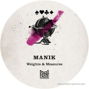 Manik - Weights & Measures