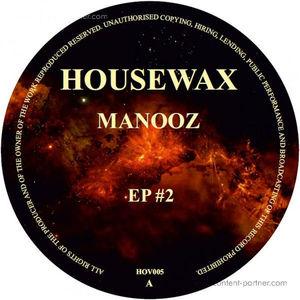ManooZ - EP #2