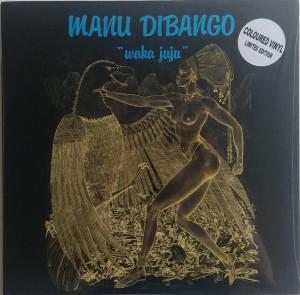 Manu Dibango - Waka Juju (Reissue 2019)