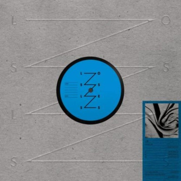 Manuel Tur - Digital Fabrics EP (Back)