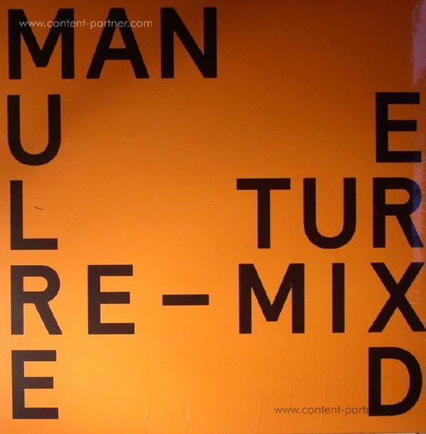 Manuel Tur - Remixed Sampler (Steve Bug, John Daly)