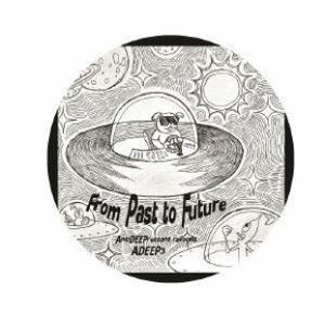 Manwoman / Eddie Matos - From Past To Future (Rune Lindbaek/Frisvold/Roland