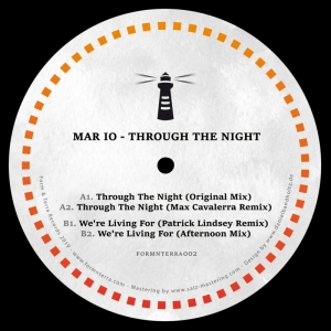 Mar io - Through The Night