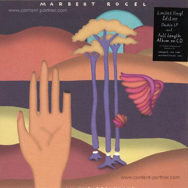 Marbert Rocel - In The Beginning (2LP +CD)