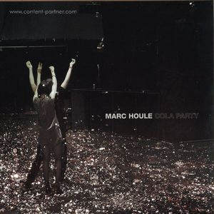 Marc Houle - Cola Party (2lp)