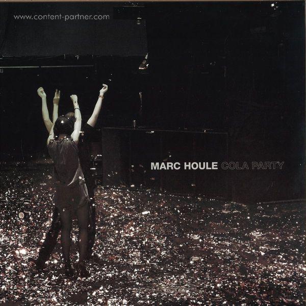 Marc Houle - Cola Party (2lp)