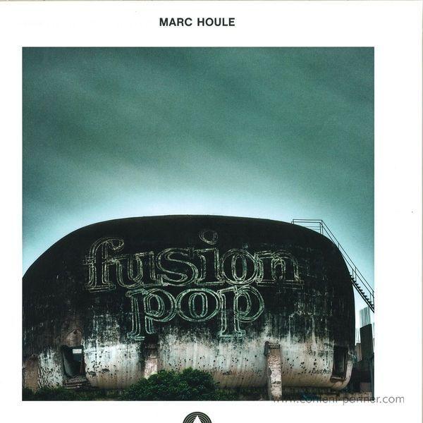 Marc Houle - Fusion Pop