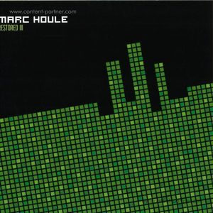 Marc Houle - Restored Ep 3 (Monoloc, Julian Jeweil...