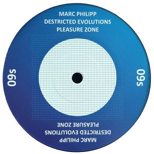 Marc Philipp - Destricted Evolutions