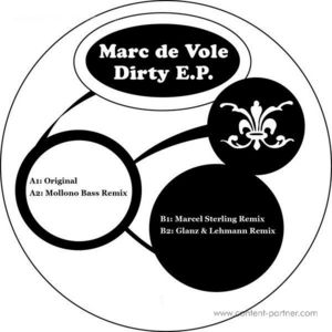 Marc de Vole - Dirty EP