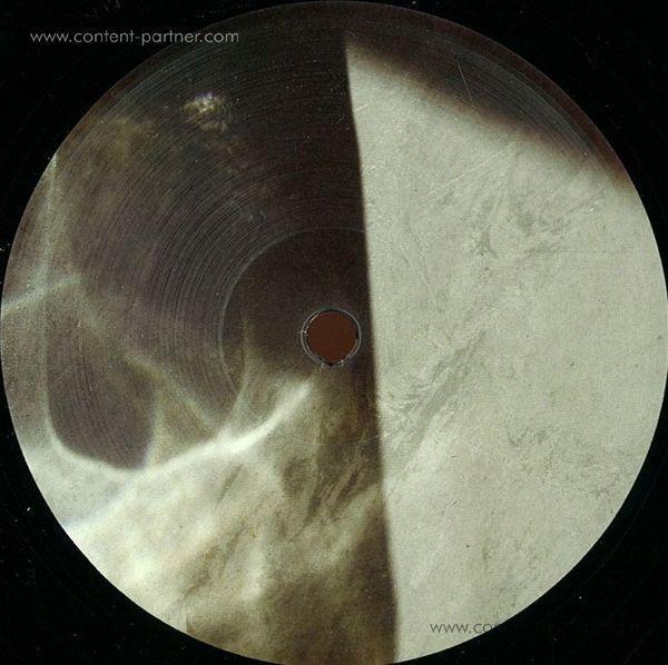 Marcel Dettmann - Corebox - James Ruskin Mixes (Back)