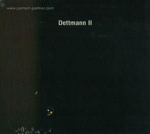 Marcel Dettmann - Dettmann 2