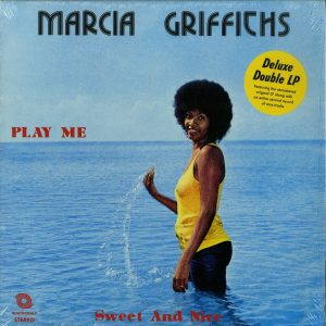 Marcia Griffiths - Sweet And Nice (Rem.+ Expanded 2LP Reissue)