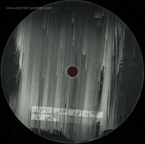 Marco Bailey - Gravity Drag EP