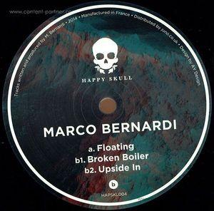 Marco Bernardi - Floating