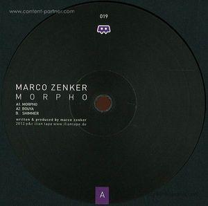 Marco Zenker - Morpho