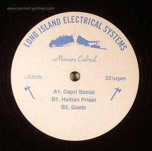 Marcos Cabral - Capri Social