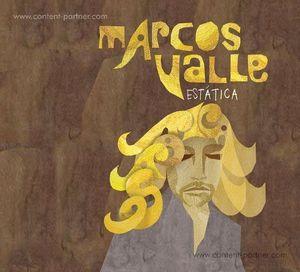 Marcos Valle - Estatica (Remastered)
