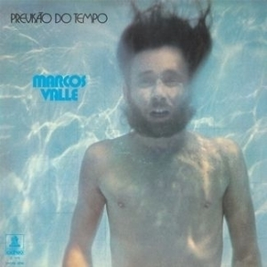 Marcos Valle - Previsao Do Tempo (LP Reissue)