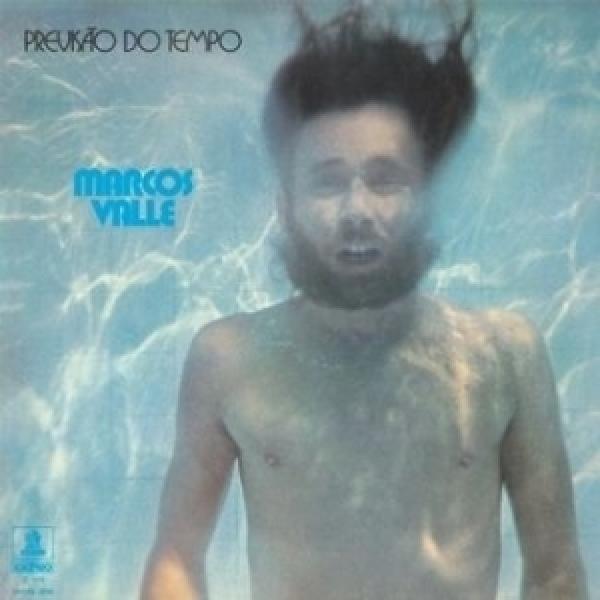 Marcos Valle - Previsao Do Tempo (LP Reissue)