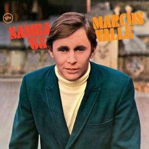 Marcos Valle - Samba '68 (180g Reissue)