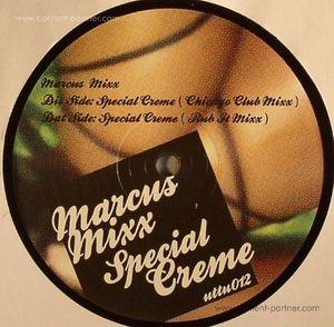 Marcus Mixx - Special Creme