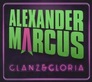 Marcus,Alexander - Glanz & Gloria (Standard)