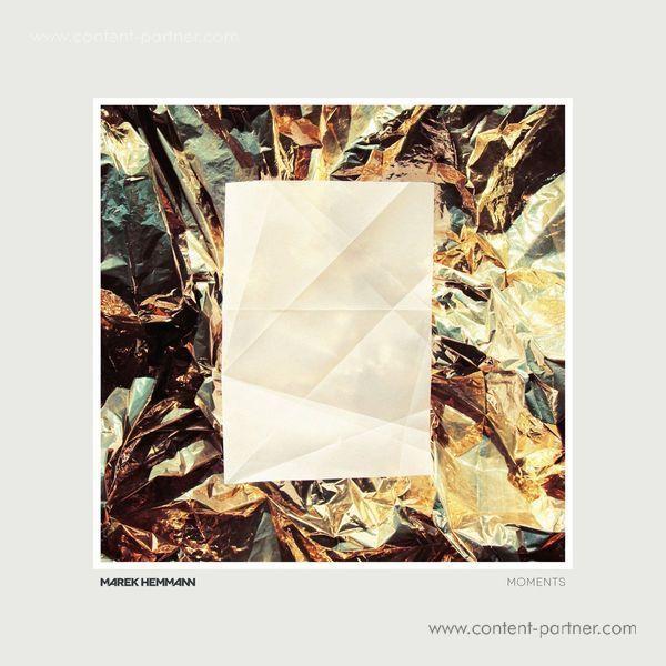 Marek Hemmann - Moments (LP + Download Code)