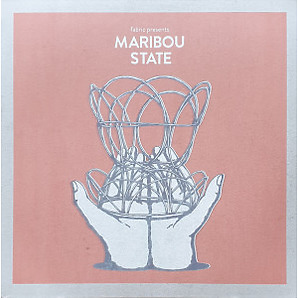 Maribou State - Fabric Presents: Maribou State (2LP)