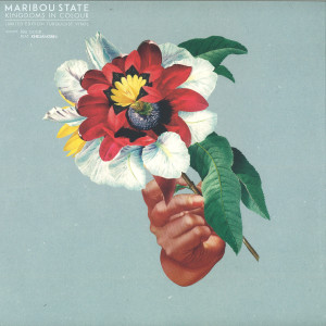 Maribou State - Kingdoms In Colour (LP + MP3)