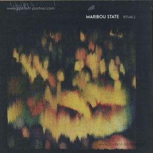 Maribou State - Rituals