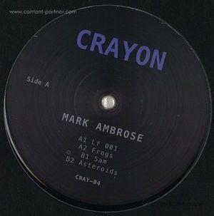 Mark Ambrose - Cray-4
