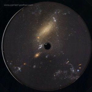 Mark Ambrose - Intergalacting EP