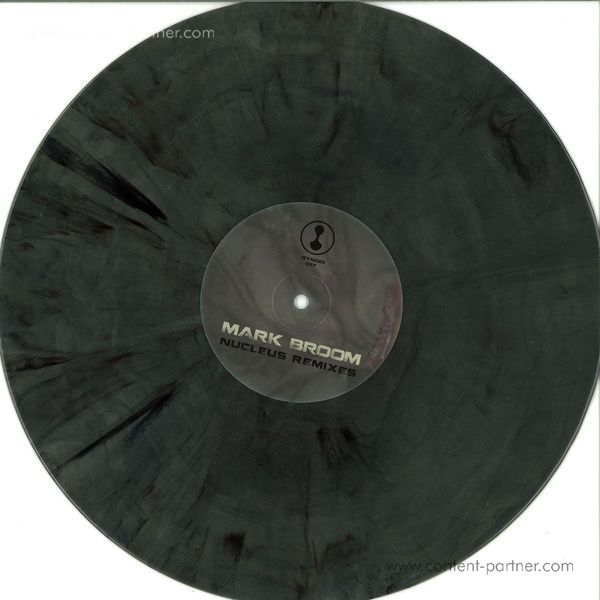 Mark Broom - Nucleus Remixes