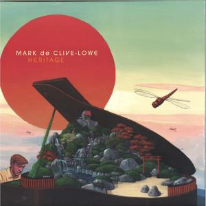 Mark De Clive Lowe - Heritage II (LP)