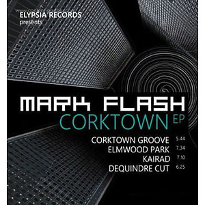 Mark Flash - Corktown Ep