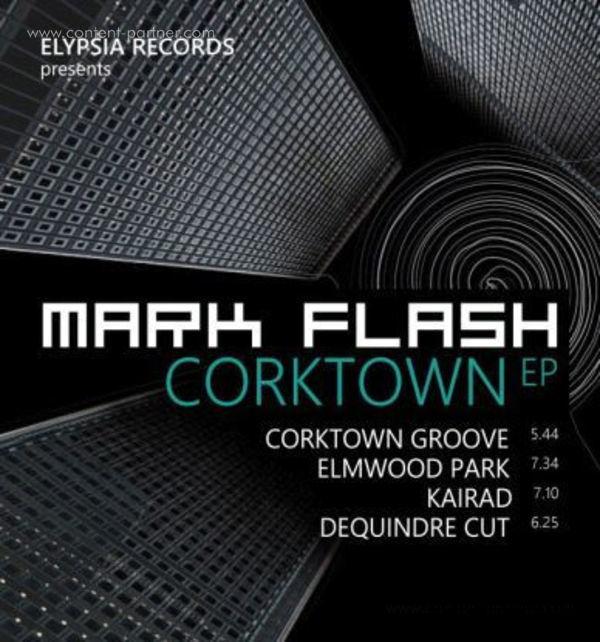 Mark Flash - Corktown Ep