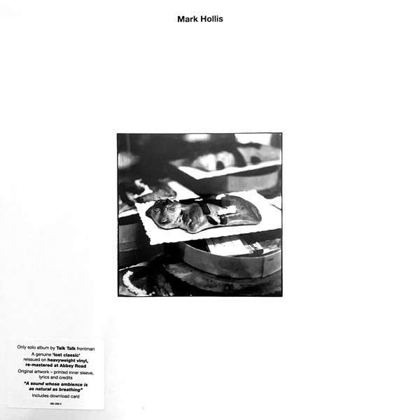 Mark Hollis - Mark Hollis (Vinyl LP)