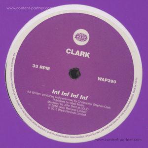 Mark Pritchard / Bibio / Clark - A Badman Sound / Heath Town / Inf Inf Inf Inf