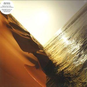 Mark Pritchard - Under The Sun (2LP+MP3/180g/Gatefold/Poster)