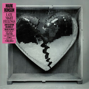 Mark Ronson - Late Night Feelings (2LP)