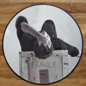 Mark Ronson - Late Night Feelings (Ltd. 2LP Picture Disc)