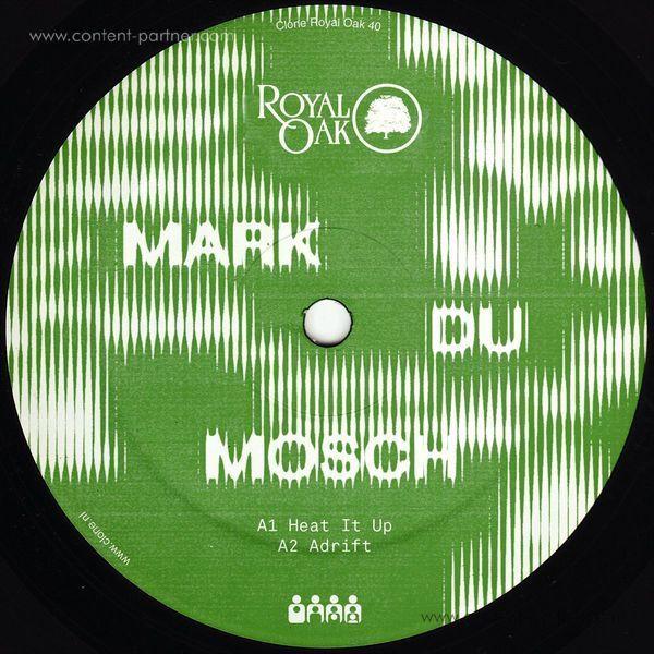 Mark du Mosch - UM-ing