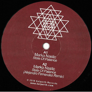 Marko Nastic - State of Patience
