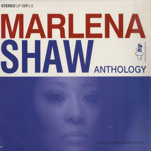 Marlena Shaw - Anthology (2LP/180g/Ltd.Ed.)