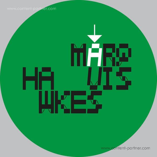 Marquis Hawkes - Rsd