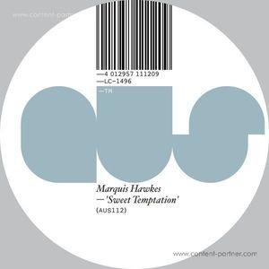 Marquis Hawkes - Sweet Temptation