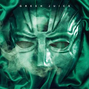 Marsimoto - Green Juice (Green Vinyl / Gatefold)