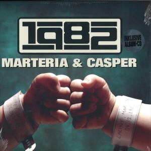 Marteria & Casper - 1982 (2LP)