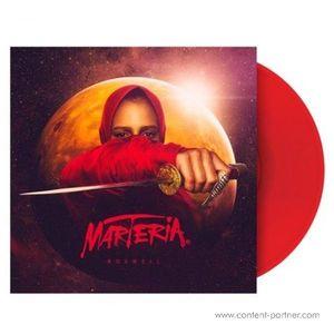 Marteria - Roswell (Ltd. red vinyl 2LP + CD)